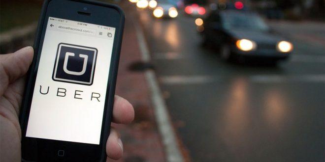 Uber invierte 800 millones para lograr el objetivo de ser neutros en emisiones